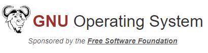 Sistem Operasi GNU