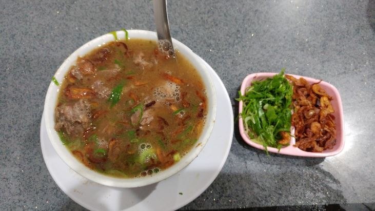 Kuliner Khas Coto Makassar