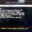 Tampilan Multiboot pada live USB Linux dengan Yumi