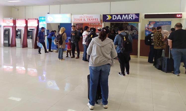 Pilihan Transportasi dari Bandara Yogyakarta International Airport Kulon Progo