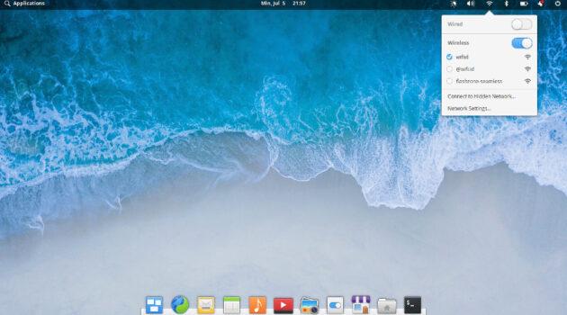 Cara install driver wifi rtl8812au di linux
