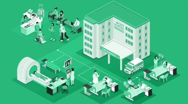 Menggunakan Linux Untuk Rumah Sakit